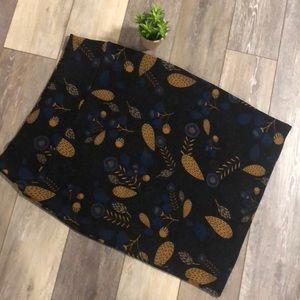 LuLaRoe Cassie Pencil Skirt Skirt Size XL